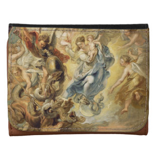 Heaven and Hell Wallet