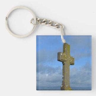 Heavenly Acrylic Keychain