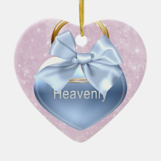 HEAVENLY ORNAMENT