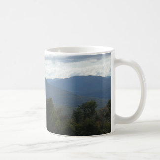 Heavens touch basic white mug