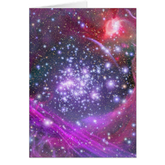 Heaviest Stars in Galaxy, Sagittarius Card