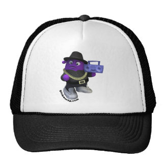 Heavy Drizzle Cap
