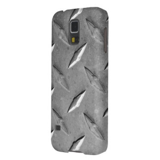 heavy metal material galaxy s5 cover