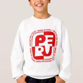 (Hecho en Peru) Logo Sweatshirt