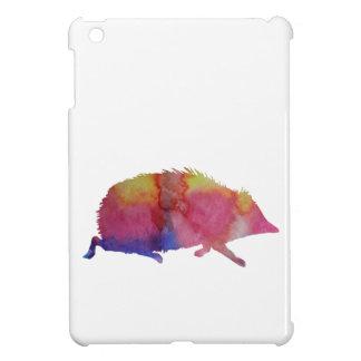 Hedgehog iPad Mini Cases