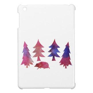 Hedgehog iPad Mini Covers