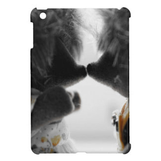 Hedgehog Love Cover For The iPad Mini