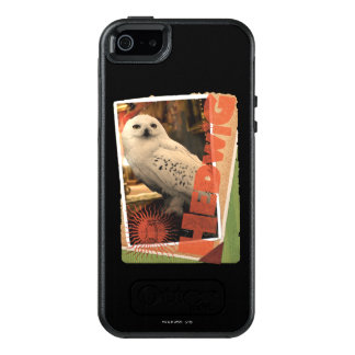 Hedwig 1 OtterBox iPhone 5/5s/SE case