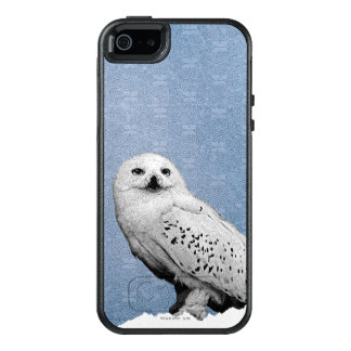 Hedwig 2 OtterBox iPhone 5/5s/SE case