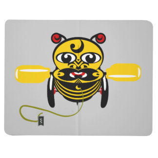 Hei Tiki Bee Toy Kiwiana Journal
