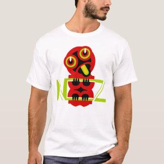 Hei Tiki Maori Design NZ New Zealand T-Shirt