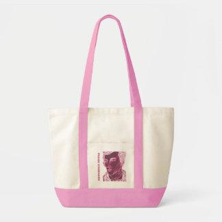 Heinrich Heine Tote Bags