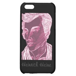 Heinrich Heine iPhone 5C Covers