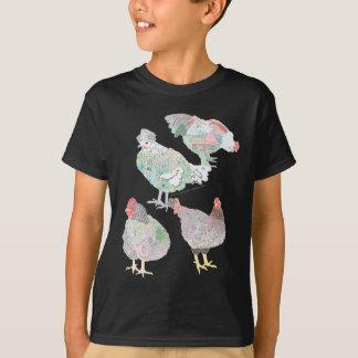 Heirloom Chicken Habitat T-Shirt