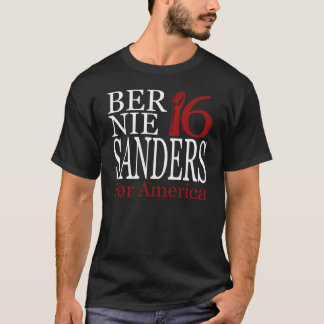 HEISENBERG FOR AMERICA 2016 T-Shirt