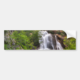 Helen Hunt Falls Bumper Sticker
