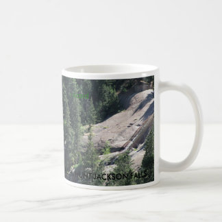 Helen Hunt Jackson Falls Mug
