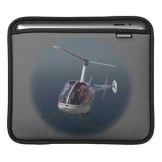 Helicopter iPad Sleeve Helicopter Tablet Cases