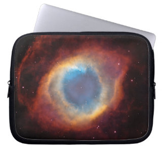 Helix Nebula Electronics Bag