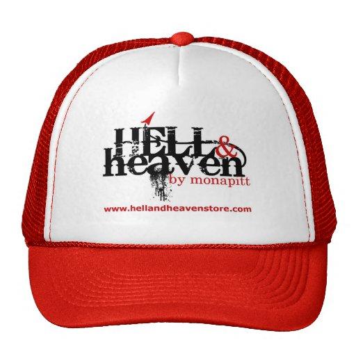 Hell&Heaven Hat