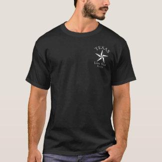 Hell vs. Texas - Black T-Shirt