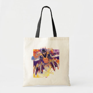 Hellcat Lunge Tote Bag