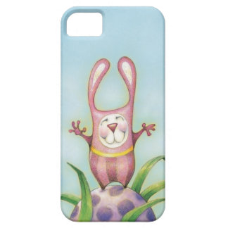 HELLO BUNNY! iPhone 5 CASE