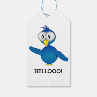 HELLOOO ! BIRD!