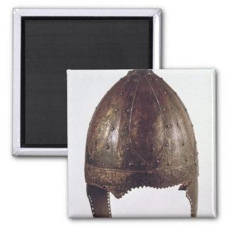Helmet, from Vezeronce Square Magnet