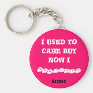 Help at work key ring