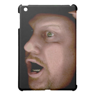 Help let me out! iPad mini case