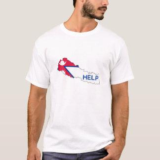 Help Nepal! T-Shirt