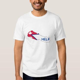 Help Nepal! Tshirt