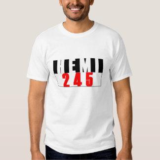 HEMI 245 SHIRTS