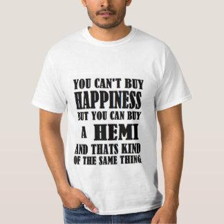 HEMI=HAPPINESS T-Shirt