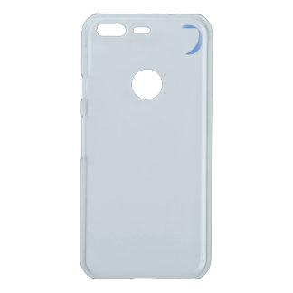 Hemisphere7 Google Pixel Clear Phone Case