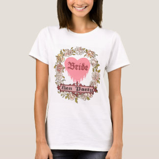 hen party T-Shirt