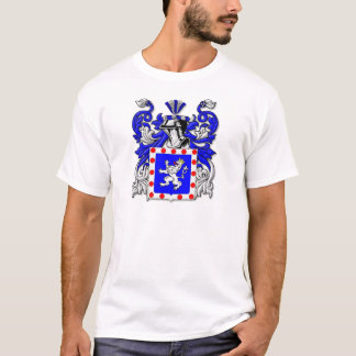 Henley Coat of Arms T-Shirt