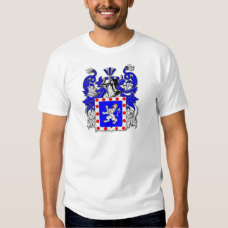 Henley Coat of Arms Tee Shirts
