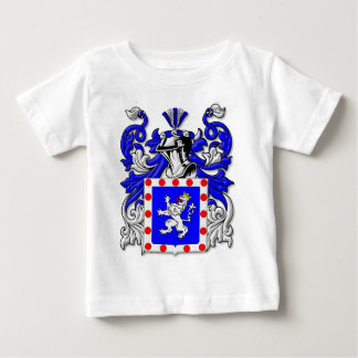 Henley Coat of Arms T-shirts