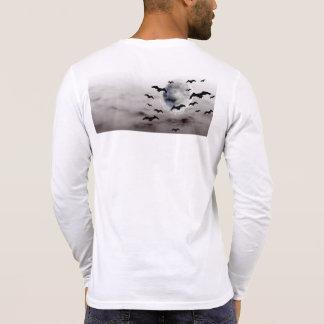 Henley Long sleeve Shirt