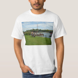 Henley on Thames, By the river Shirts