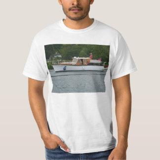 Henley on Thames, Motor Cruiser T-Shirt