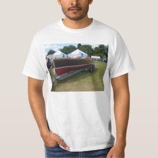 Henley on Thames, Sleek launch T-Shirt