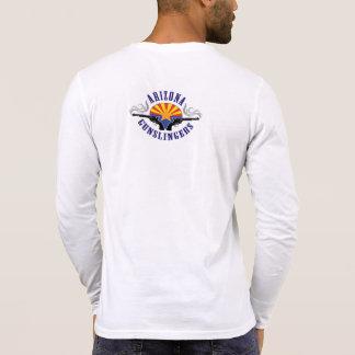 Henley Shirt with Club Logo