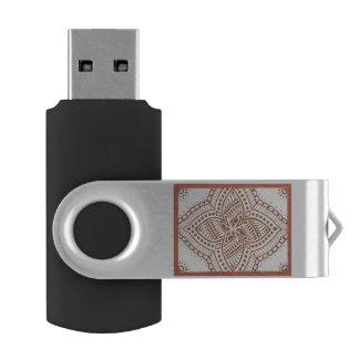 Henna USB Flash Drive