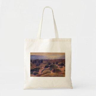Henri-Edmond Cross- Plage de la Vignassa Canvas Bag