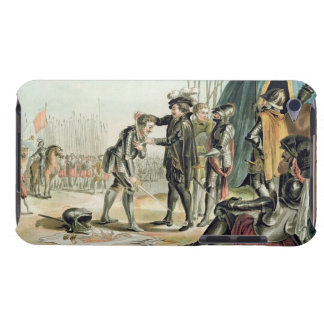 Henri II (1519-59) Receives Jean de Tavanes as a K Barely There iPod Cases