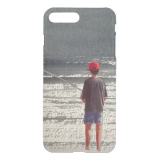 Henry Fishing Alps 1990 iPhone 7 Plus Case