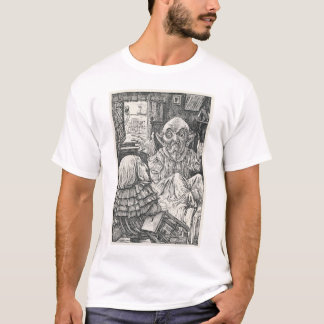 Henry Holiday Hunting of the Snark T-Shirt